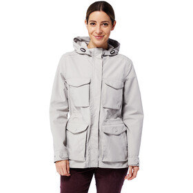 Craghoppers NosiLife Forrester Chaqueta Mujer, parchment
